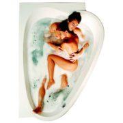 Совместный душ с мужчиной