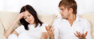 Как добавить страсть в отношения