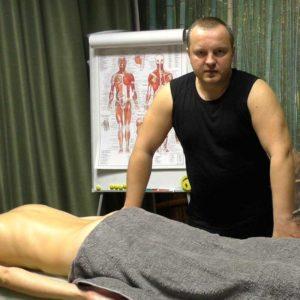 Видео обучение мужчин эротическому массажу