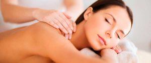 Классический массаж для женщин