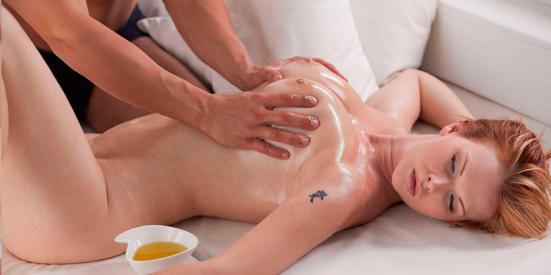 Literotica erotic massage