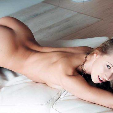 Эротический массаж для женщин