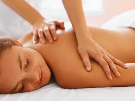 Курсы эротического массажа