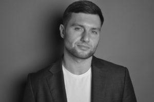 Массажист Сергей Богданов