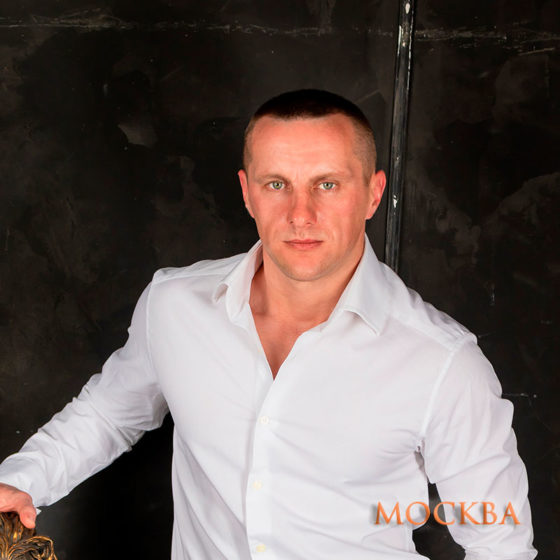 Николай Шведов