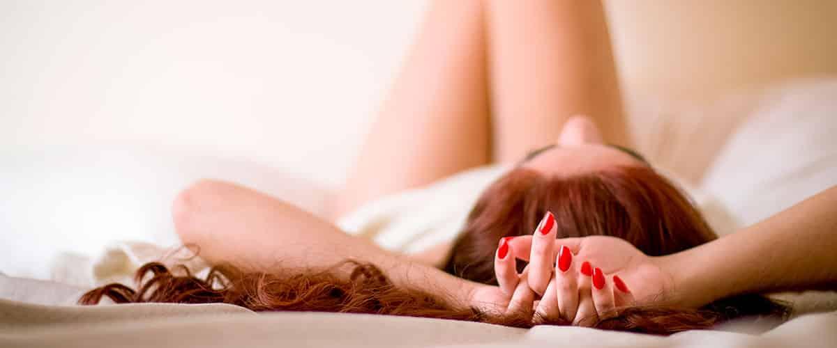 Чем массаж лучше секса