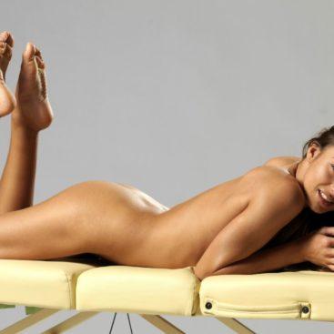 Эротический, интимный массаж для женщин в СПб