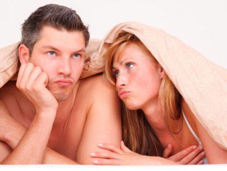 Женское либидо. Что на него влияет и как повысить аппетит к сексу?