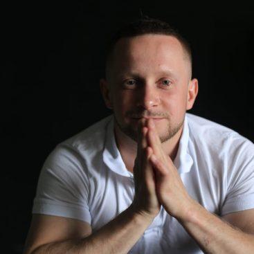 Алексей Калинкин, массажист